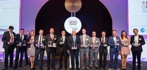 Penghargaan Produk Unggulan Eropa