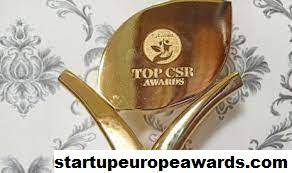 Penghargaan Perusahaan Terbaik Eropa untuk CSR Untuk Danone
