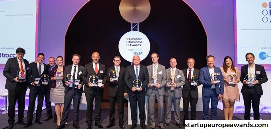 Alasan Perusahaan Harus Masuk ke European Business Awards