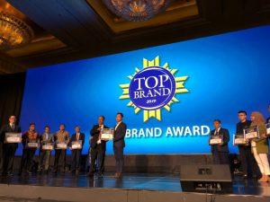 Penghargaan Untuk Kategori Produk Kualitas Terbaik