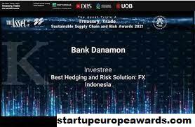 Danamon dan Investree Raih Penghargaan The Asset Triple A Usai Terapkan Inovasi Baru